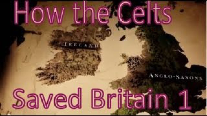 How the Celts Saved Britain - HD - 1of2 (BBC) - A New Civilisation (2009)