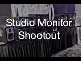Studio Monitor Review at Vintage King - Warren Huart Produce Like A Pro.
