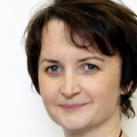 Ольга Сенова