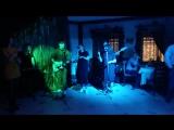 кавер-группа БРОВИ - Навсегда (cover Ёлка)