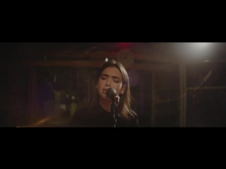 Martin Garrix x Dua Lipa - Scared to be lonely Acoustic [TEASER]