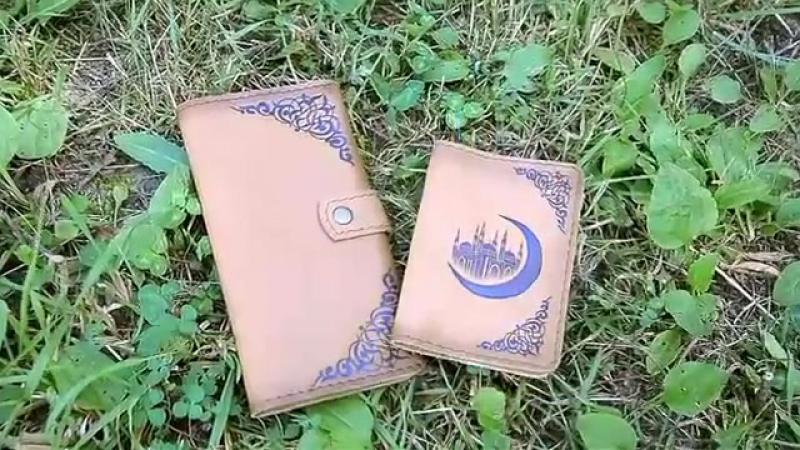 Клатч с обложкой - Для заказа пишите WhatsApp - Viber 79128586864