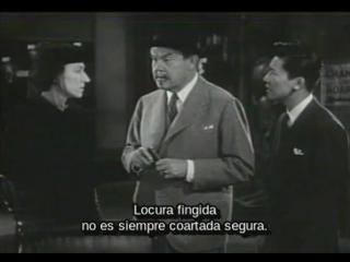 Charlie Chan en el museo de cera - at the Wax Museum [1940] VOSE