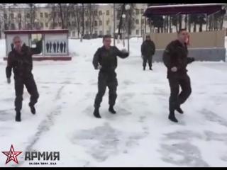 Дембеля спецназа)