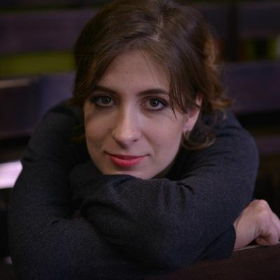 Ольга Багрянцева
