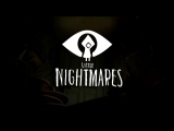 Little Nightmares («The nine deaths of Six» Trailer)
