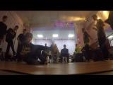 Арыков Артур, Protact, Макс Михайлов, Юдин Марк vs. Пименов Даня, Token, Easy Style, Ефимов Егор -