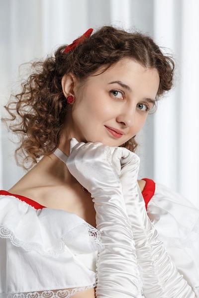Света Кирякова
