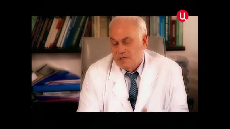 Рак. История болезни. Документальный фильм. Часть 1