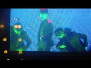 170310 ST★RLIGHT Fan Meeting The Milky Way to VIXXT★R, Japan #VIXX