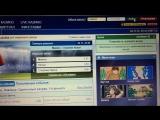 Мои ставки на платный матч(03.11) в БК Париматч и Марафон, а также вход в киви кошелек