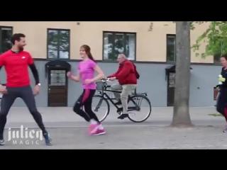 Невидимый стул (VHS Video)