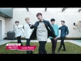 TopStarNewsTV NUEST - Love Paint