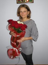 Оксана Вархола
