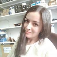 Анкета Виктория Фомина