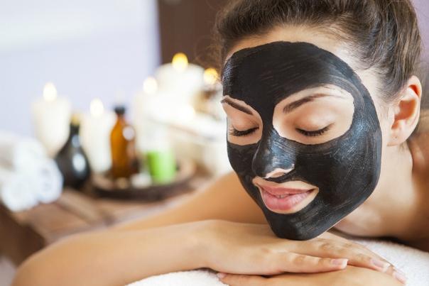увлажняющая маска из яичного желтка для лица