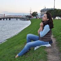 Наталья Ваганова