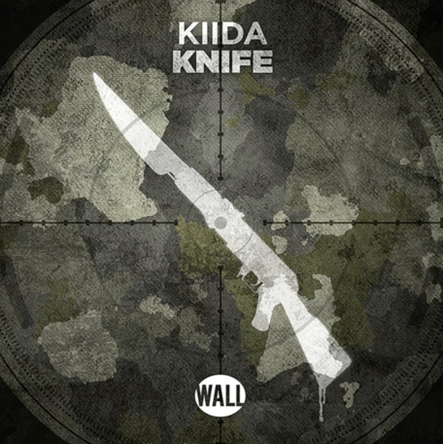 KIIDA - Knife (Extended Mix)