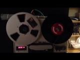 Recording new album SCSI-9 (Anton Kubikov, Maxim Milutenko)