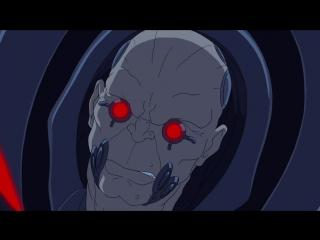 Совершенный Человек-Паук. 4 сезон 11 серия.
