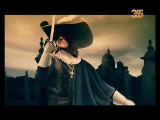Тайны музеев / Сезон 3, эпизод 01: В залах Королевского дворца Мадрида (2013)