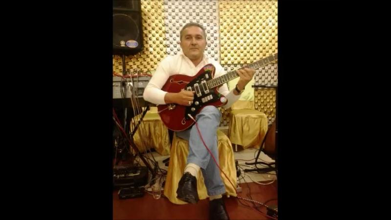Humbet Gitara Afiq tomada