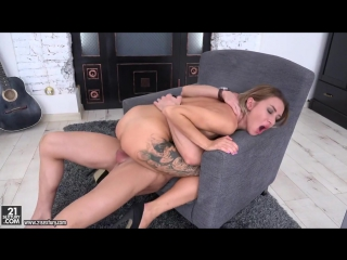 Katrin tequila - hard anal gape