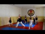 Подготовка к Дню спорта в УВК№16