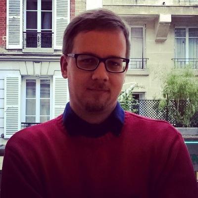 Антон Запускалов