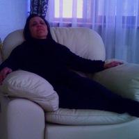 Елизавета Тапчевская