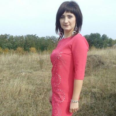 Таня Яковчук