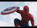 Человек-паук: Возвращение домой / Spider-Man: Homecoming (2017) Дублированный трейлер.