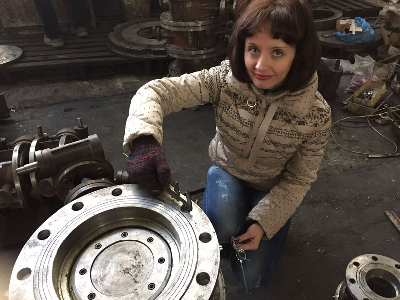 Александра Барышникова | Москва