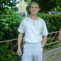 Анкета Андрей Щербаков