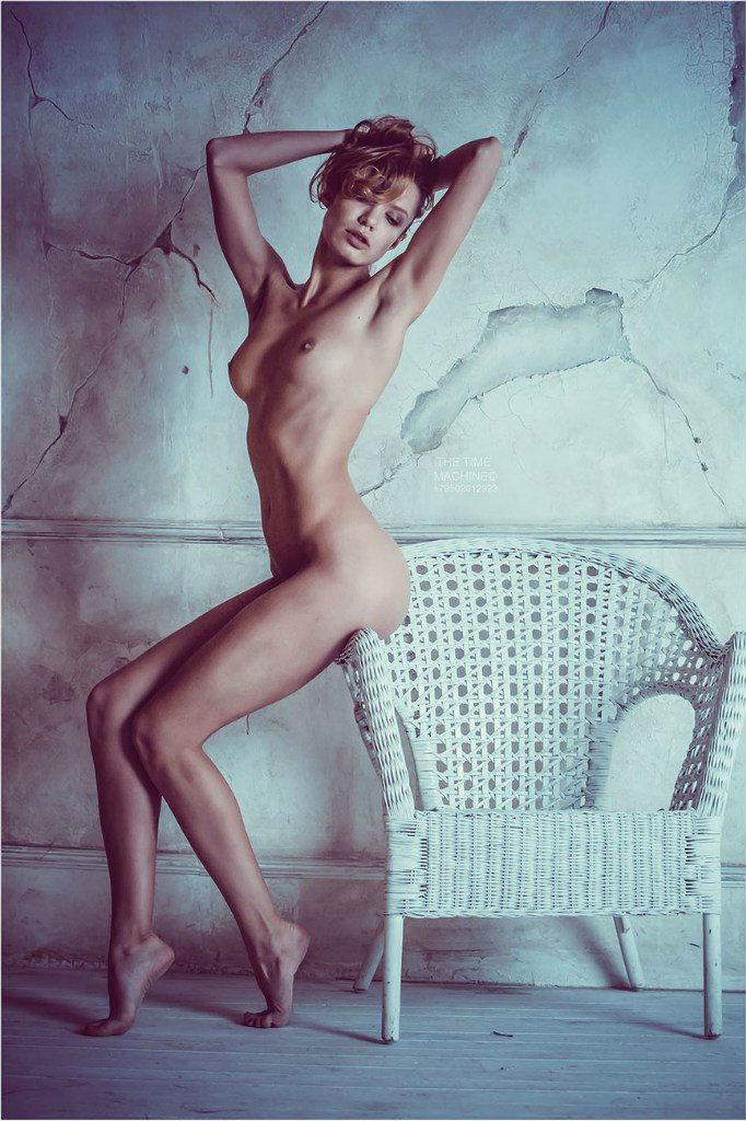 Davis mallory real world nude pics