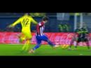 Antoine Griezmann - French Genius 2016-17 Skills,Goals Passes -HD-