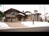 Дом Мечта в стиле Шале в Парк сити, штат Юта, США