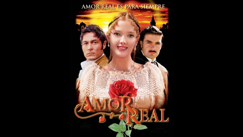 Amor real 13