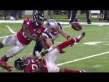NFL 2016-2017  Super Bowl LI  New England Patriots - Atlanta Falcons  4Q  05.02.2017  EN