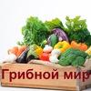 Грибной Мир | Оптом овощи, фрукты, грибы, зелень