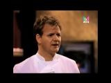 Лучшие моменты из первых сезонов Адской кухни с Гордоном Рамзи