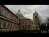 Александра Невского Лавра и Санкт-Петербург