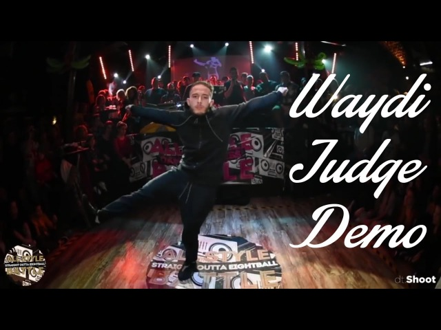 WAYDI | Judge Demo | Compilation