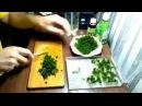 Как высаживать яванский мох Java Moss How to plant java moss Java Moss