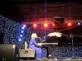 Гинтаре Яутакайте - Фрагменты концерта (лит. 2012 исполняет автор)