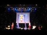 Крылья - сл.-В.Макарова, муз.-А.Бардина. Сольный концерт Группы САДко в Москве , КЗ  ...