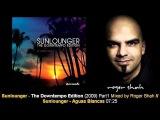 Sunlounger - Aguas Blancas The Downtempo Edition ARMA232-1.07