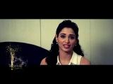 Okkadochadu - Dil Chahtha Hai Tamannaah Telugu Making Video | Vishal | Hiphop Tamizha