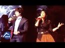 А.Начесова и А.Биштов - Любовь - воровка | Концертный номер 2013