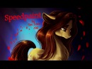 Speedpaint Ponified of Elena Gilbert